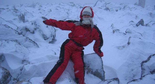 想去哈尔滨的雪地打个滚二