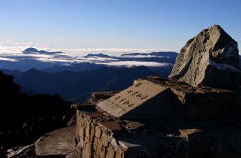 玉山国家公园图片