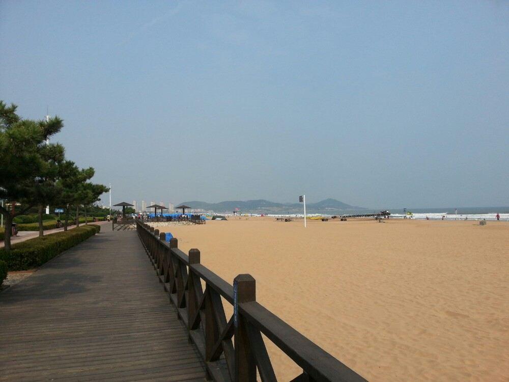 青岛+威海+烟台+蓬莱4日3晚跟团游(4钻)·金沙滩+扬帆+刘公岛+蓬莱阁