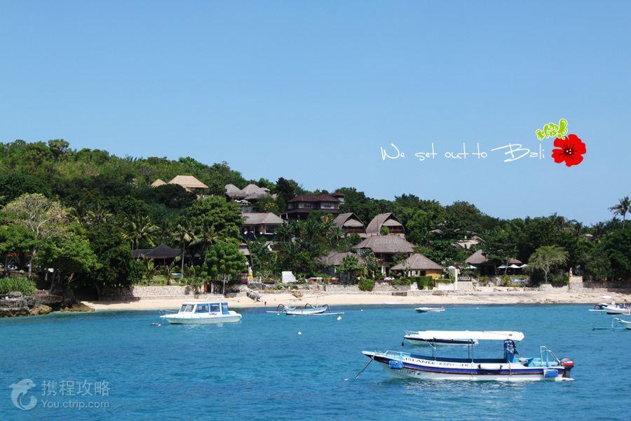 印度尼西亚巴厘岛 香港6日5晚跟团游·海边酒店 不进店 精油spa 1天
