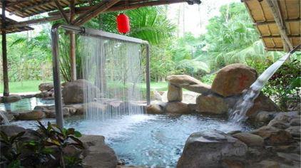三江森林温泉图片