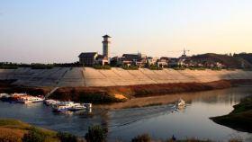 沧浪海旅游港