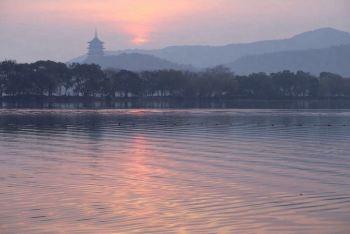 冬日游杭州-西湖鹤壁攻略【携程游记】攻略云梦山v鹤壁攻略图片