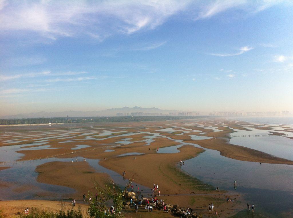 2014上海至济南,北戴河,秦皇岛,承德,坝上草原自驾游