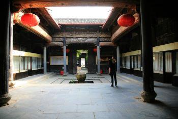 武汉-南昌-上海-景德镇-上海自驾游记-景德镇梦境逃脱21遗落攻略密室15关图片