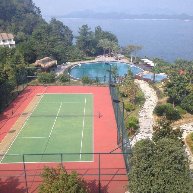 国庆1.2千岛湖~3杭州