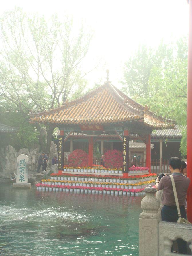 四月出发济南、烟台、太原、大连详细了旅游攻青岛附近的旅游景点攻略图片