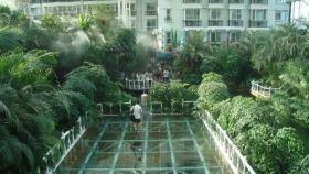 联邦空中花园