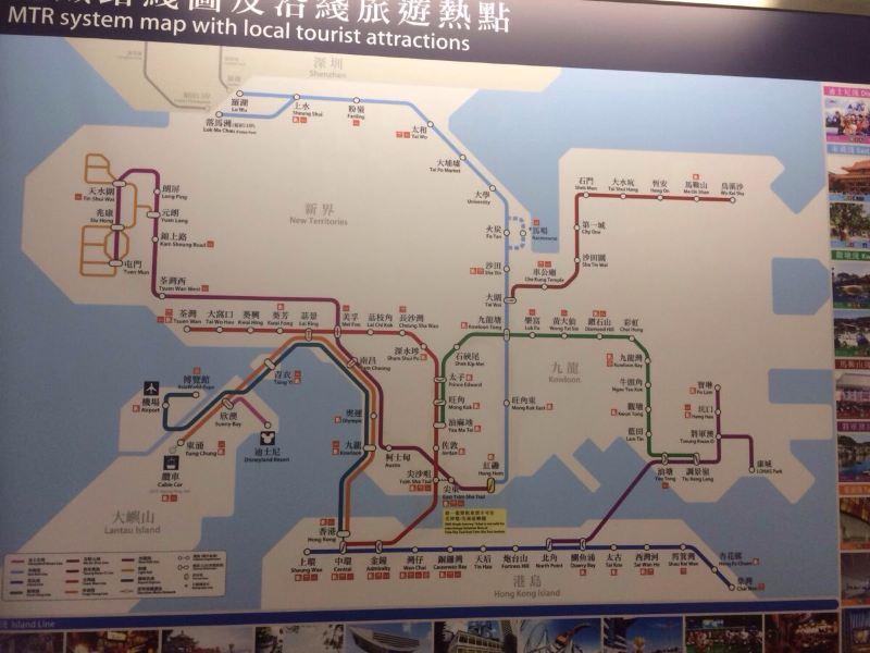 香港地铁线路图 2013年末 香港澳门 图片 130.jpg 800x600-岢临高速线