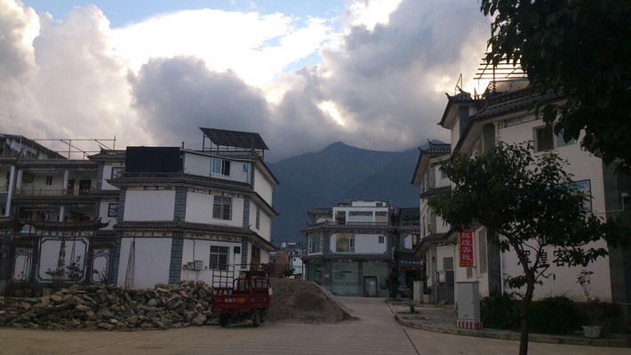 10月9天云南大理丽江香格里拉第一次独自自助五一节宁夏v天云攻略图片