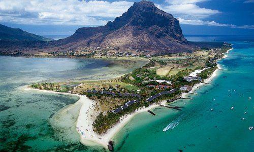 LeMorne海滨度假区-点评,视频,介绍,照片,门票山水画视频教学图片