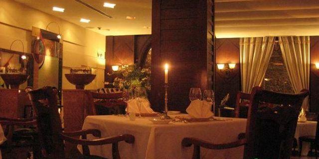 餐厅装修以欧式风格为主