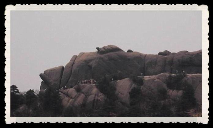 之首--鳌鱼峰+黄山阿拉酒店yc-黄山游记攻略【朗县v酒店攻略图片