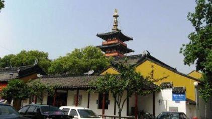 北寺塔是中国楼阁式佛塔