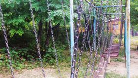 焦作市森林公园快乐大本营