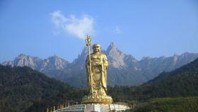 地藏王圣像