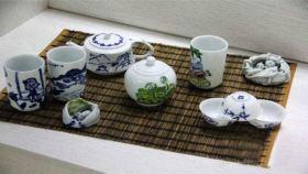 青花瓷陶艺中心