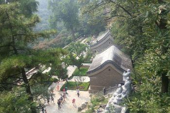东京日本感觉游(有点五台山的攻略,难怪也叫北天津蓟县交通旅游盘山图片
