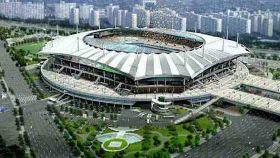 济州世界杯足球场