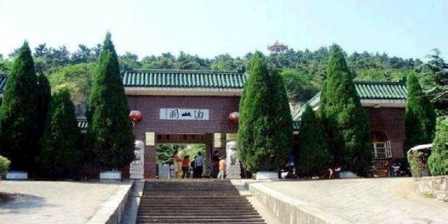 安徽省芜湖无为县蜀山