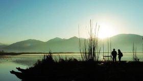 草海国家级自然保护区