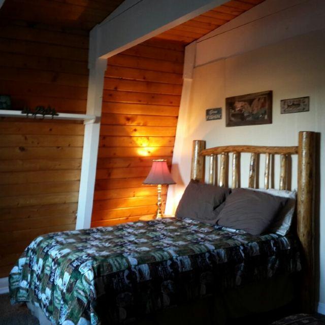 泛美自驾>温馨的小木屋