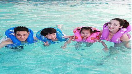 儿童乐园水上航模