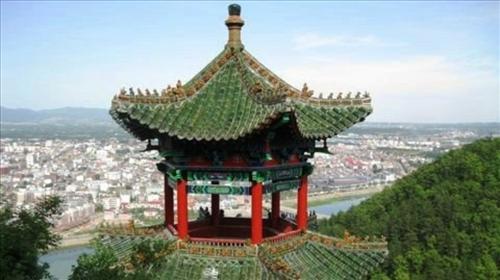 河南寺山国家森林公园|河南省南阳市西峡县灌河桥西.