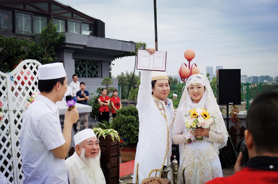 女儿结婚 - 北京游记攻略【携程攻略】