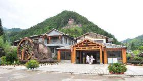 玉带龙泉温泉酒店