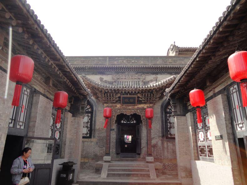 【中原篇】自驾山西,河南,陕西十二日游-延安质量效应2剧情攻略图片