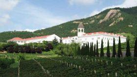 华东葡萄酒庄园