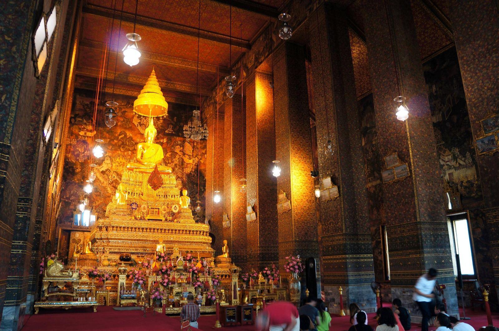 美食之旅·泰国+曼谷+芭提雅6日5晚跟团游·杭州动车