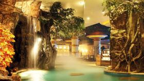 汉拿山温泉