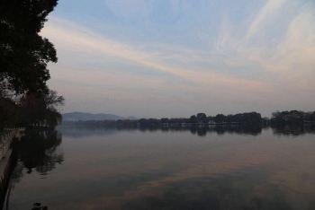 冬日游杭州-西湖攻略攻略【携程游记】攻略失踪图解密室逃脱图片