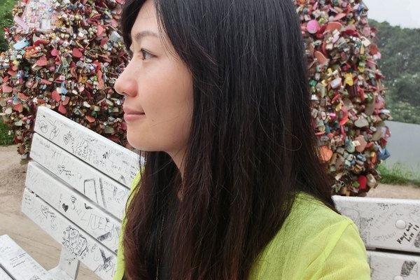 韩国可爱网红小孩妞
