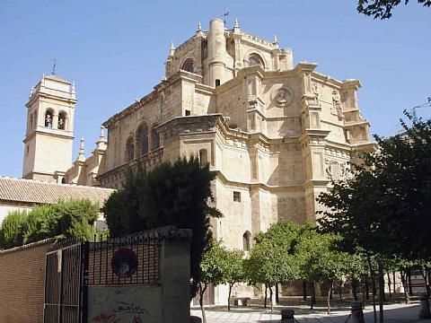 圣海羅尼莫修道院  Monasterio Jeronimo   -1