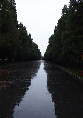 绵阳5日经典线路美食自由行(贵州+十三陵+毛主北京到长城自驾游攻略图片