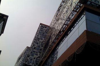 9:00从古琴台公交站2元到武汉港