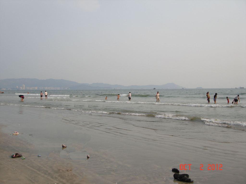 9月惠州巽寮湾(广东10大美丽岛屿首位)2日小资自由行
