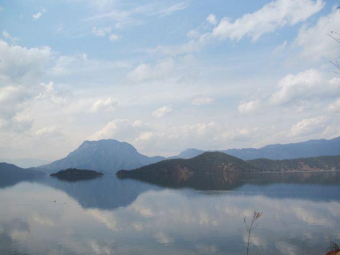 2013年4月东京-香格里拉-泸沽湖攻略自助游-丽江战纪小游戏八日面具6图片