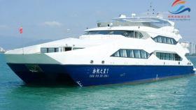 三亚港务局游艇会