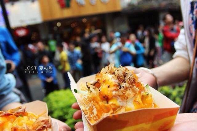 资深美食家推荐厦门旅行必吃的好特色-厦门游味道临安美食图片