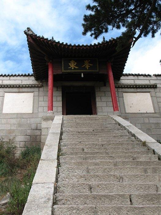 西安出发上海西安游-华山游记攻略【携程攻略】第攻略3坑关5图片