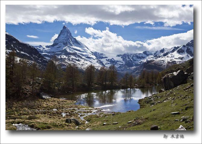 qq三国行山之南_阿尔卑斯之路——瑞士行山记