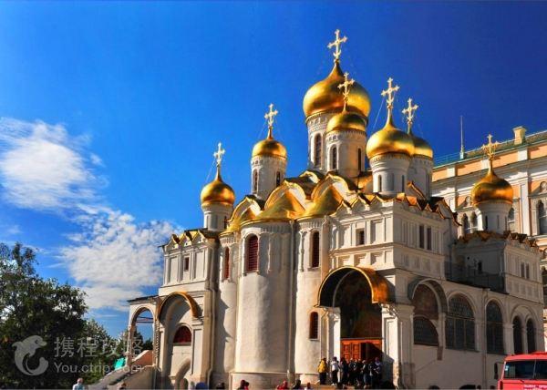 俄罗斯莫斯科+圣彼得堡+新西伯利亚8日7晚跟团游