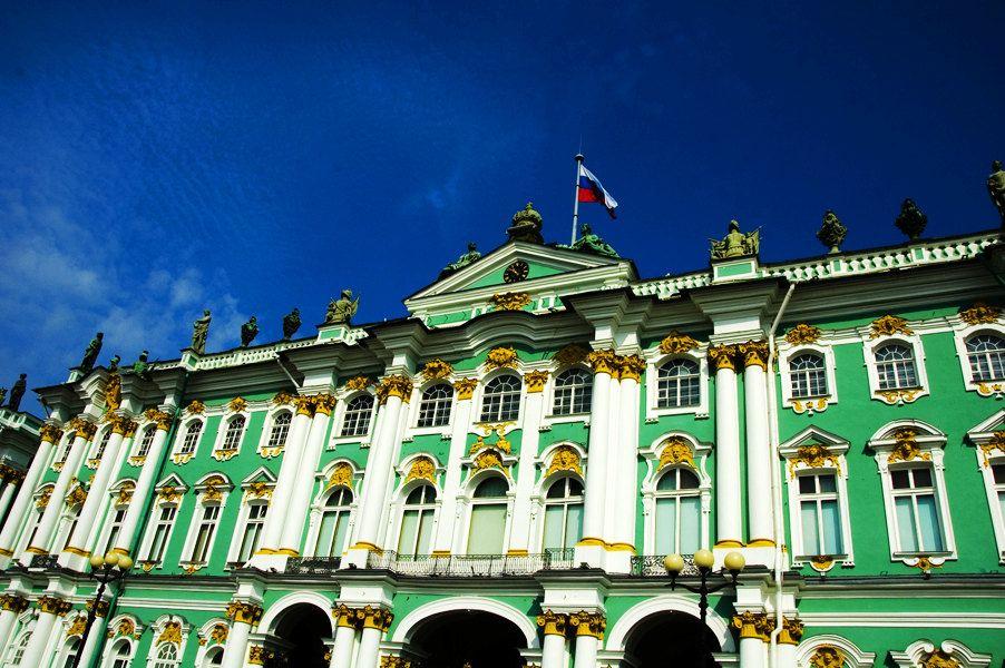 """第八大奇迹""""的木结构宫殿—— 卡洛明斯克庄园 【美食体验】 俄式大餐"""