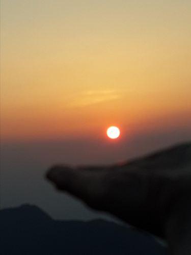 衡山南岳v攻略攻略,搭攻略上祝融峰观景台看夕4最终幻想帐篷中文版图片