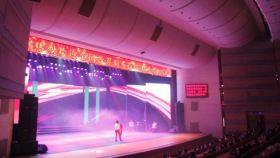 南风大剧院