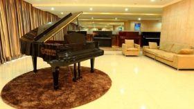 嘉德威钢琴文化艺术之旅